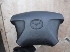 MAZDA MX5 EUNOS MK2 (1998 - 01) AIR BAG FOR 4 SPOKE STEERING WHEEL AIRBAG